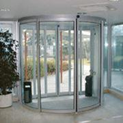 Автоматика для дверей фото