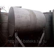 Резервуары горизонтальные стальные РГС-10 БУ в Динской фото