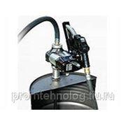Drum Bi-Pump 12 V Мобильный топливный модуль PIUSI DRUM фото