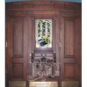 Парадная дверь Багратион 10 фото