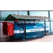 Мобильные АЗС, мобильный топливный модуль, контейнерная АЗС фото