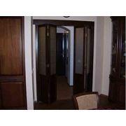 Двери нестандартного типа фото