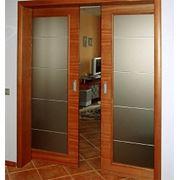 Раздвижная дверь DECO STAR фото