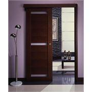 Дверь раздвижная фото