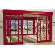 Раздвижные двери DORMA SST фото