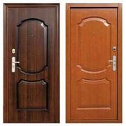 Двери звукоизоляционные фото
