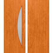 Двери ламинированные фото