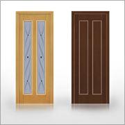 Двери межкомнатные Капри фото