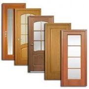 Блоки дверные фото
