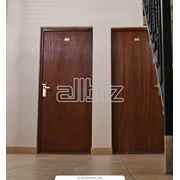 Двери гладкие