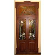 Двери элитные фото