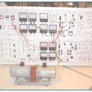 Стенды лабораторные Электротехника и основы электроники ЭТ и ОЭ фото