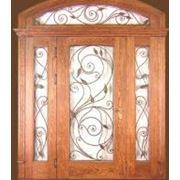 Элитные стальные двери Д101 фото