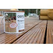 Масло OSMO фото
