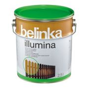 Лазурь для заборов Belinka Illumina (Белинка Иллюмина) фото