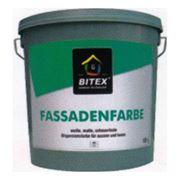 Акриловая фасадная краска Bitex Fassadenfarbe Premium фото