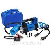 Автомобильный компрессор Tiikeri T050 фото