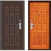 Входные двери Форпост фото