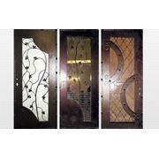 Входные двери фото