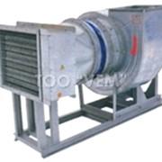Электроустановка воздухонагревательная УВНЭ-65-01 УХЛ4 фото
