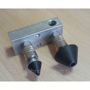 Приспособление для продувки шлангов MICRO JET 5-50 (9036-01-00) фото