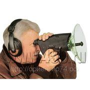 Микрофон направленного действия фото