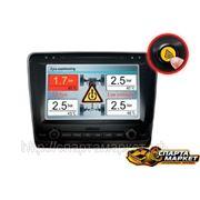 Система контроля давления в шинах TPMaster TPMS-4.01 фото