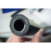 Рукав высокого давления РВД 6-25мм фото
