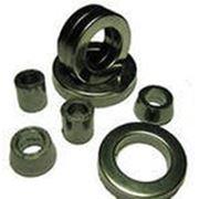Сальниковые кольца из высокочистого терморасширенного графита (ТРГ) фото