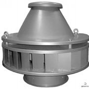 Вентилятор крышный ВКР фото