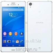 "Телефон Sony Xperia Z3 RAM 3GB ROM 16GB 4G LTE 5,2"" Белый REF 86870 фото"