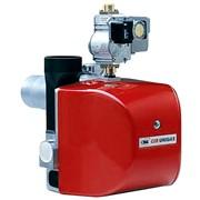 Газовая двуступенчатая горелка Unigas Idea NG 140 (170 квт) фото