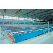 Плитка для бассейнов фото
