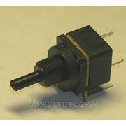 Резистор с выключателем WH116AK