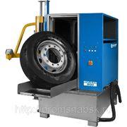 Мойка для колес автомобилей Wulkan 500 фото