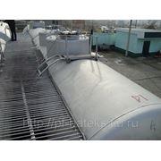 Жд цистерна без колес типы 24 (50-51 м3) в Краснодарском крае, БУ фото