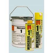 Покрытие защитное Mercasol №1 фото
