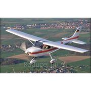 Самолет двухместный Skylane фото