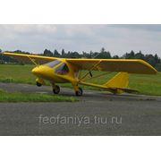 Самолеты SKYBOY двухместные учебно-тренировочные фото