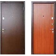 Стальная дверь ULTRA-2 фото