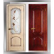 """Межкомнатная дверь """"Валенсия"""" фото"""