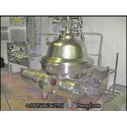 Сепаратор-молокоочиститель ОЦМ-5 (5 тонн) фото