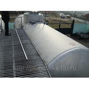 Жд цистерна пропаренные без колес типы 17,16 (50-51 м3) в Краснодарском крае, БУ фото