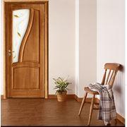 двери массив сосны сращеные фото