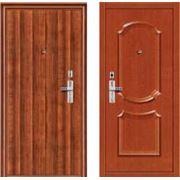 Дверь Форпост модель 58-ВК