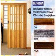 Двери PVC (Apollo) фото