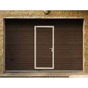 Гаражные двери, противопожарные двери, технические двери, гаражные двери фото