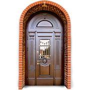 Двери фотография