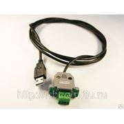 Конвертер интерфейсов USB/RS232/UART/CAN/RS485 фото
