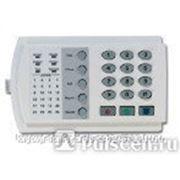 Панель Контакт LAN, для передачи информации по локальным сетям или через фото